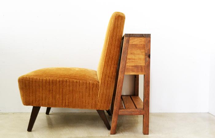 オーダーした家具で理想のインテリアを作る