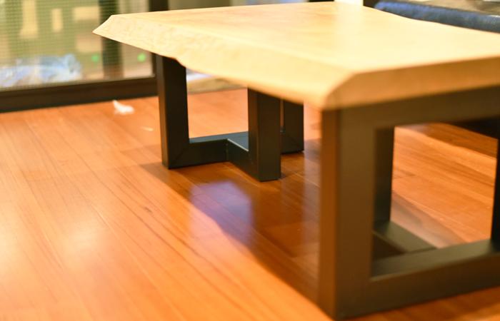 和と洋の隙間【テーブル】