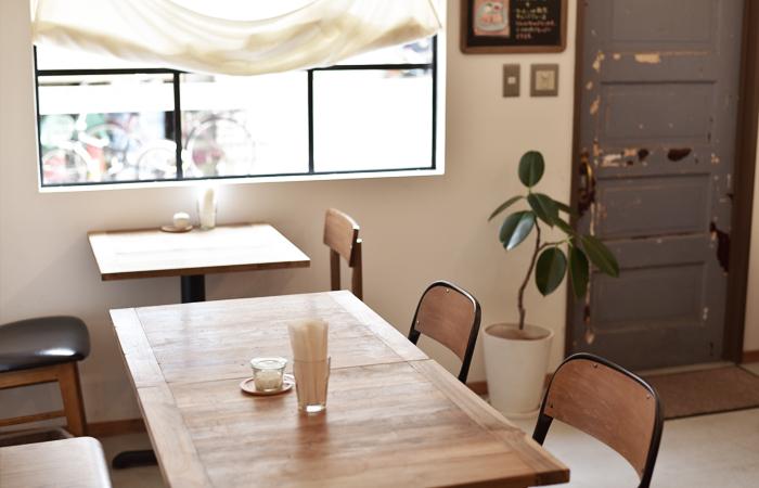 新小岩のとあるカフェに行って参りました