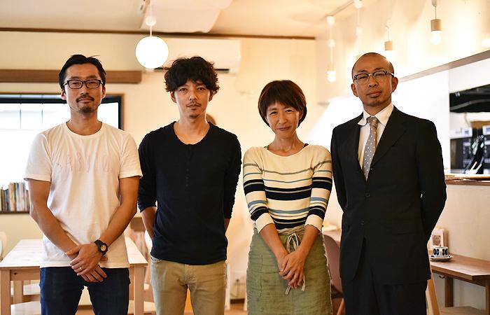 佐倉のカフェがオープンしました