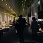 IDM TOKYO 2018へ作品を出展。